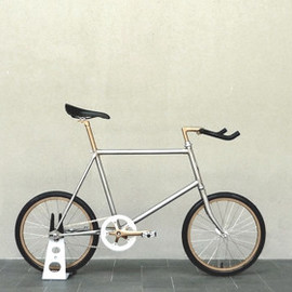 vanguard - AUGUSTINE Messenger Bike