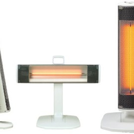 TOYOTOMI - carbon heater