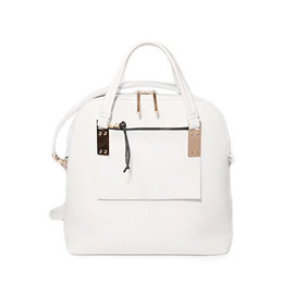 MARY AL TERNA - KATHY(BAG) WHITE