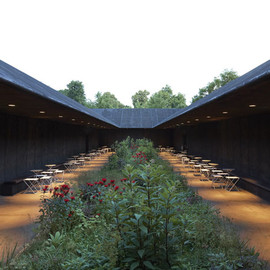 Peter Zumthor - Serpentine Gallery Pavillon