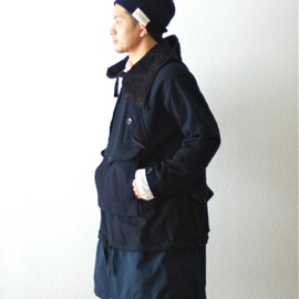 Engineered Garments - Over Parka