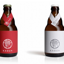 Nippon Craft Beer - KAGUA beers