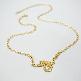 talkative by igo - FAKE necklace