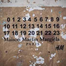 Maison Martin Margiela - Maison Martin Margiela for H&M 2012 Fall/Winter Collection Launch Recap