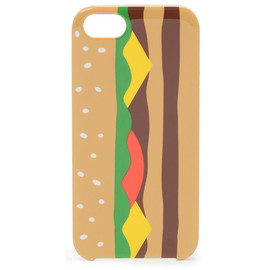 JACK SPADE - Burger Iphone 5 Hard Case