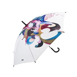 YEN TOWN MARKET, HYDE OUT PRODUCTIONS - First Collection Umbrella