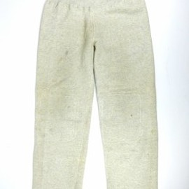U.S.NAVY - 50's SWEAT PANTS