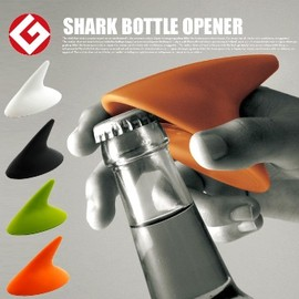 Propaganda - SHARK BOTTLE OPENER