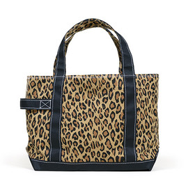 TEMBEA - TOTE BAG MEDIUM-Leo