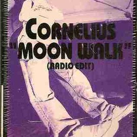 CORNELIUS - MOON WALK [Single] 形式: カセット