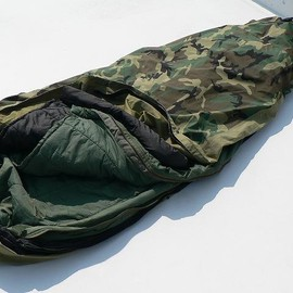 US Army Sleeping Bag
