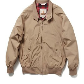 BARACUTA☓BEAMS - G9
