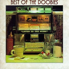 THE DOOBIE BROTHERS - Best of Vol.1