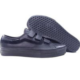 MARC JACOBS - Vans Prison Issue LX Marc Jacobs Collection (black / gun metal)