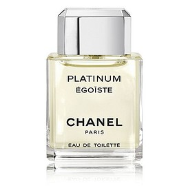 CHANEL - CHANEL PLATINUM ÉGOÏSTE  Eau De Toilette Spray 50ml