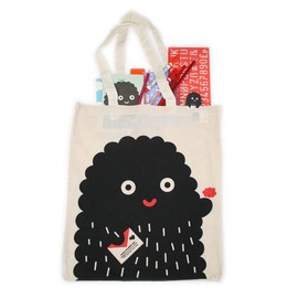 Noodoll - Dust eco Tote bag