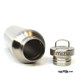 MIZU - V8 Stainless Steel Bottle