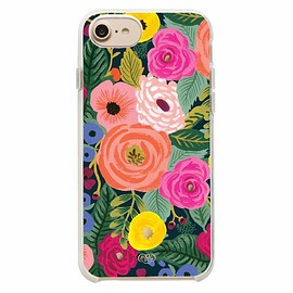 RIFLE PAPER CO., - Juliet Rose Protective iPhone Cover