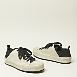 ANN DEMEULEMEESTER -  WOMEN'S SCAMOSCIATO SHOES