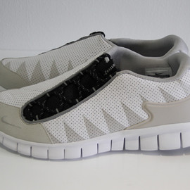 NIKE - Footscape Free Sawtooth Pack – Spring/Summer 2012