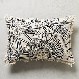 Anthropologie - Slide View: 1: Nautique Pillow