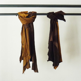 The Soloist. - Jungle Scarf