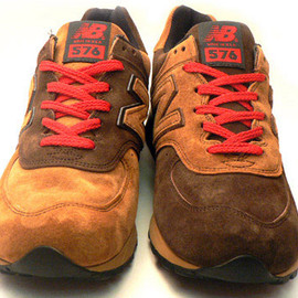 New Balance - ニューバランス new balance M576「LEFTOVER COLLECTION」