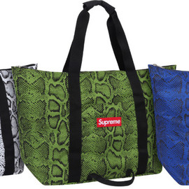 Supreme - Packable Tote Bag