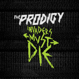 The Prodigy - invaders must die (2cd+dvd)