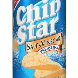 NABISCO - Chip Star (salt & vinegar)
