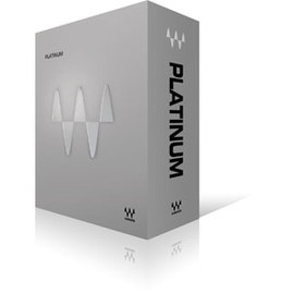 Waves - Waves Audio Ltd. | Waves Platinum