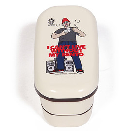 BBP, UJT - UJT x BBP I Can′t Live Without My Bento Box