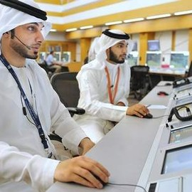 UAE - The Sheikh Zayed Air Navigation Centre (SZC)
