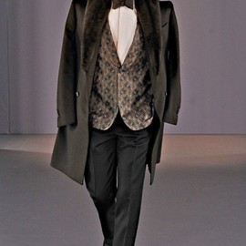 Gieves & Hawkes - Gieves & Hawkes Men's  Fall 2014 London