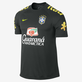 NIKE - Brazil CBF Training top