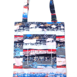 OPENING CEREMONY - TERAZZO TOTE BAG