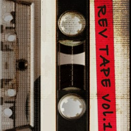 "Various Artists - ""REV TAPE VOL.1″"
