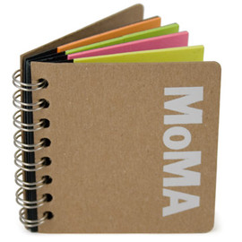 MoMA - Sticky Journal