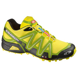 SALOMON - SpeedCross 2