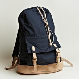 Nonnative - Men's Waxed Dweller Back Pack