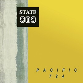 moscow club - 909 STATE e.p.