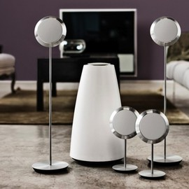 Bang & Olufsen - BeoLab 14 Surround speakers
