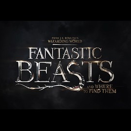 David Yates - Fantastic Beasts and Where to Find Them