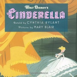 Mary Blair - Walt Disney's Cinderella