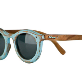 Holloway Eyewear - Sea Driftwood Julias