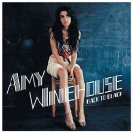 Amy Winehouse - Back to Black [12 inch Analog]