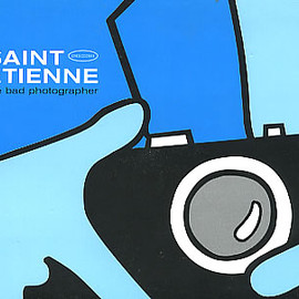 Saint Etienne - The Bad Photographer (CD single)