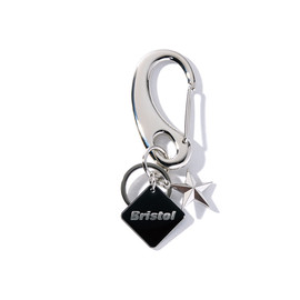 F.C.R.B. - STAR KEY RING