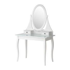 IKEA - HEMNES DRESSING TABLE
