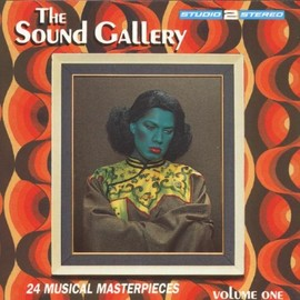 Various Artists - the Sound Gallery